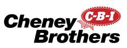 Cheney+Bros